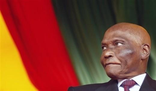 Après la réception de la nouvelle flotte de Sénégal Airlines : Wade veut se lancer dans la construction d'avions