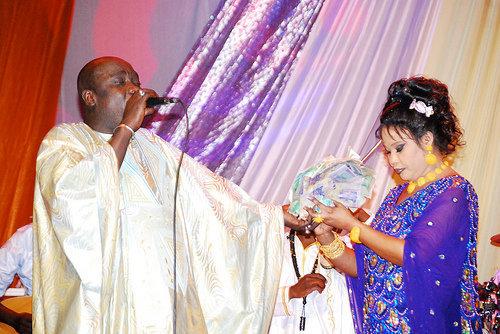 Info : Fatou Gueweul-Mapenda, plus de divorce entre les deux...