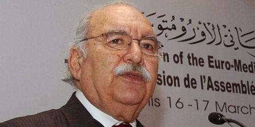 Foued Mebazaa, Président de la Tunisie : « Que se réalise cette révolution de la liberté et de la dignité»