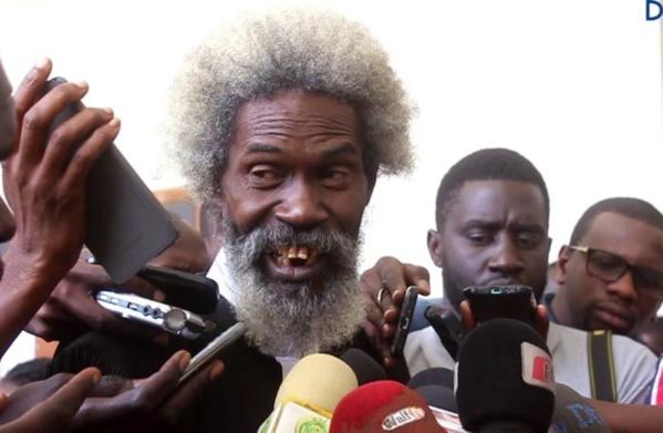 Les avocats de Assane Diouf parlent