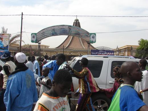 [SPECIAL MAGAL 2011]  Grand Magal de Touba : la 116ème édition partie pour battre le record des affluences