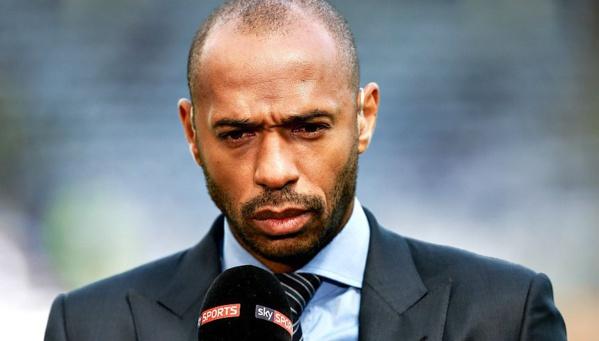 Thierry Henry, priorité de Monaco