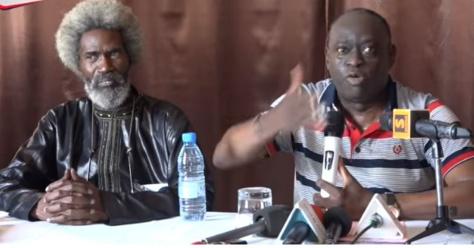 Me El Hadji Diouf : «  Ce sont les juges qui jettent le discrédit sur la justice »