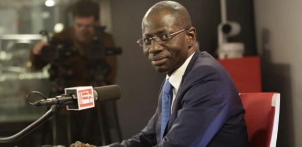 """""""Le budget du Sénégal n'est pas sincère"""" (Boubacar Camara)"""