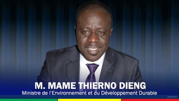 La « grande Niaye » de Pikine- Guédiawaye, abritant le Technopole, classée zone humide protégée