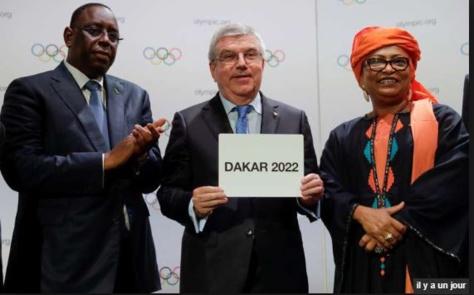 JOJ Dakar 2022: Le budget s'élève à environ 85,6 milliards de francs CFA