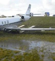 Un avion se pose au large de Mbour sans faire de victime