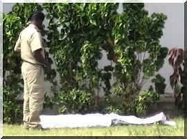 [Photos] ECHOUANT AU BAC ET N'AYANT PAS OBTENU SON VISA POUR LES USA : Cheikh Sidy Ndoye met fin à ses jours