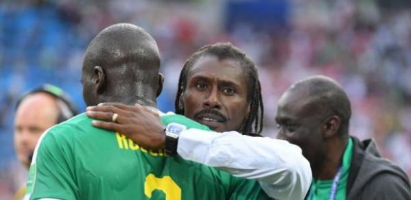 Eliminatoires CAN 2019 : Sénégal-Soudan: Kalidou Koulibaly déclaré forfait