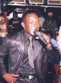 Mbaye Dièye Faye : « Les femmes m'aiment parce que… »