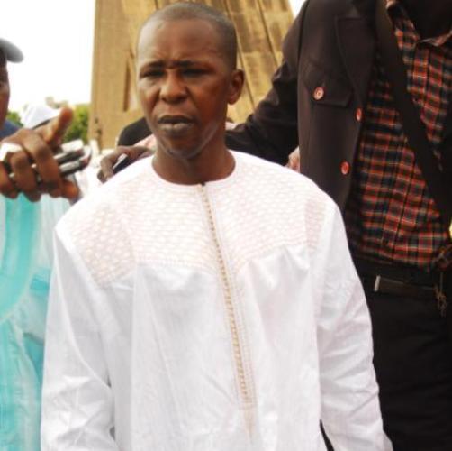 TOUBA : Cheikh Amar débloque plus de 200 millions pour le Magal de Serigne Touba