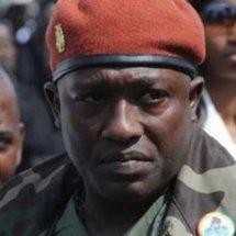 L'aide de camp de Dadis Camara, Toumba Diakité, se serait refugié à Dakar