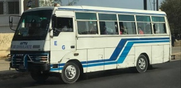 Transport : Aftu annonce une grève à partir de lundi prochain