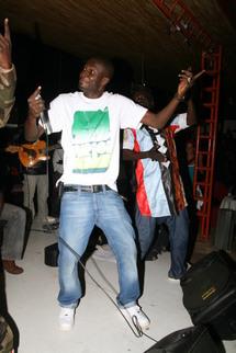 La danse « Youza » s'invite au Magal et devient « Cheikh Bi »