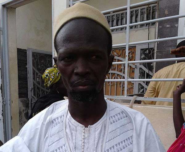 "Groupe parlementaire "" Liberté et Démocratie"": Cheikh Bara Dolly Mbacké remplace Madické Niang"