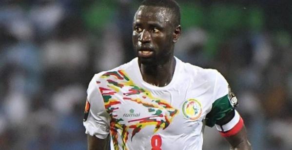 Cheikhou Kouyaté : « Si on ne peut pas gagner le Soudan, on n'a pas notre place au Cameroun »