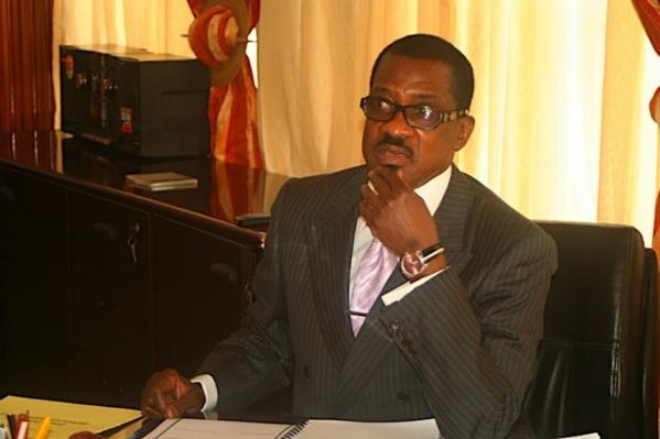 """Cheikh Mbacké Bara Doli, nouveau président groupe """"Liberté et Démocratie"""" : « Madické est un ami, mais je reste un militant du PDS »"""