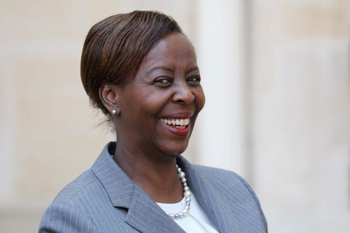 Sommet de l'OIF: Mushikiwabo désignée secrétaire générale de la Francophonie