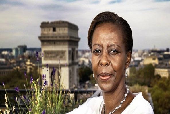 Dernière minute: Louise Mushikiwabo désignée Secrétaire Générale de la Francophonie