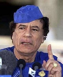Le Souteneur de Ben Ali en phase avec le peuple Tunisien