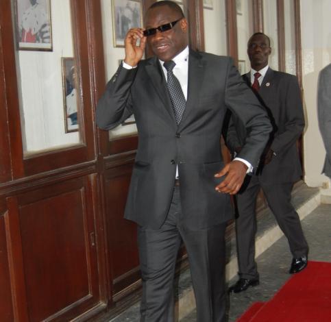 DETOURNEMENT A L'ANACS : Le dossier transmis au Procureur Ousmane Diagne