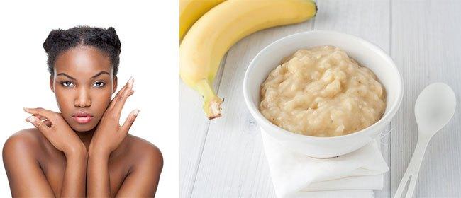 Dessert: Flan de bananes