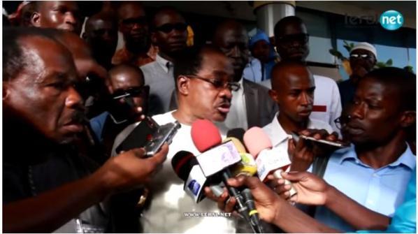 Serigne Souhaibou Mbacké lâche Wade pour Madické Niang