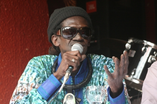 CHEIKH NDIGUEUL LÖ AVERTIT ET MENACE: « Tout journaliste qui me diffamera sur mon différend avec youssou Ndour sera poursuivi »