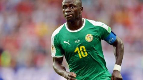 Soudan vs Sénégal: Sadio Mané forfait (officiel)