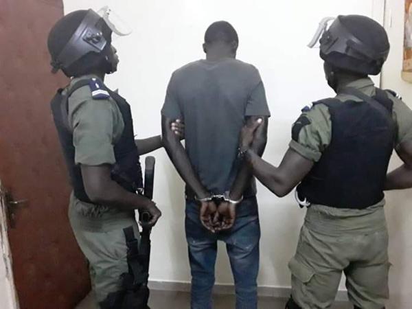 Meurtre de Mariama Sagna: Le deuxième suspect arrêté à Tamba (images)
