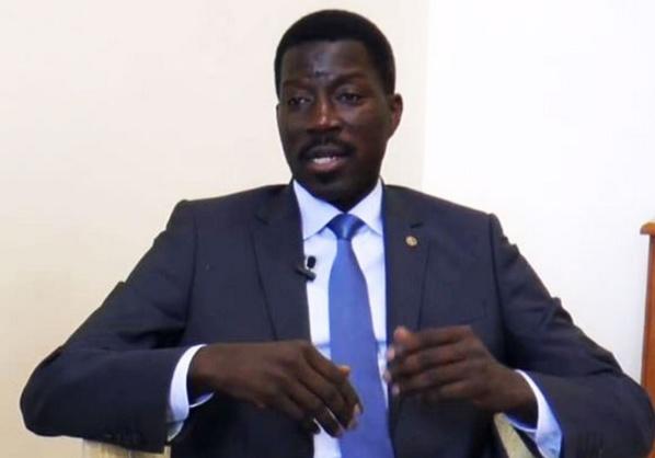 Talla SYLLA : « Je refuse que l'on vende le Sénégal »