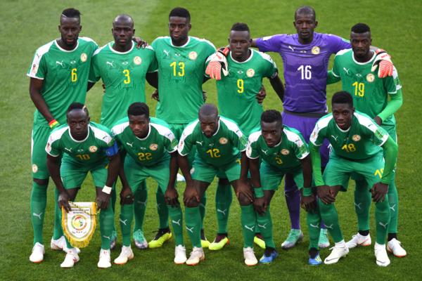 Soudan vs Sénégal à 17h30 mn – Les lions à 90 mn du Cameroun