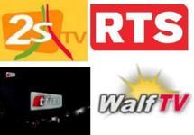 DÉCLARATION : L'ONG contre les images obscènes sur la RTS, Walf Tv, TFM, 2STV, et RDV