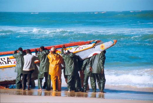 Accrochage entre pêcheurs guinéens et sénégalais au port de pêche artisanale de Bonfi : ce qui s'est réellement passé