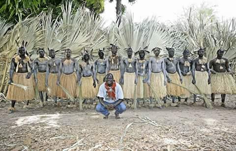 Visite de Macky Sall en Casamance: Le maire de Oussouye à un doigt de l'humiliation