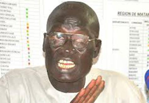 Nicolas Ndiaye : « personne ne peut prendre en otage la LD »
