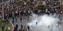 """""""Marche de 1 million de personnes"""", ce mardi au Caire, l'armée avec le peuple"""