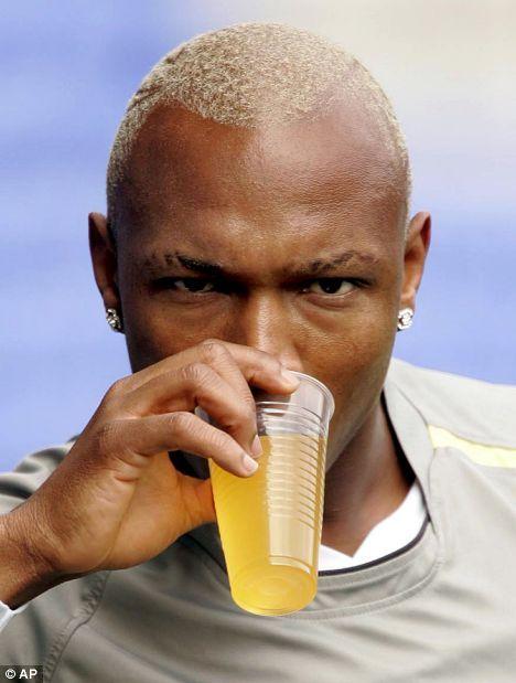 """Blackburn cède enfin son attaquant Sénégalais: El-Hadji Diouf quitte les """"Rover"""" et l'Angleterre pour rejoindre les Glasgow Rangers"""