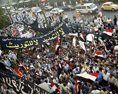 Le direct du Maghreb en ébulition