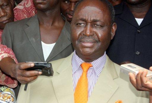 Centrafrique : Bozizé réélu président au 1er tour avec 66,08%