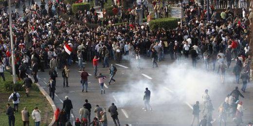 Les étudiants sénégalais au Caire souhaitent leur rapatriement