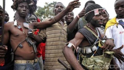 Les rebelles capturent le sous-préfet de Kataba1 puis le relâche