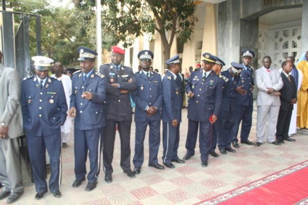Police: Jeux de chaises musicales dans plusieurs commissariats