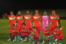 Liste des 23 guinéens devant en découdre avec les lions de la Téranga