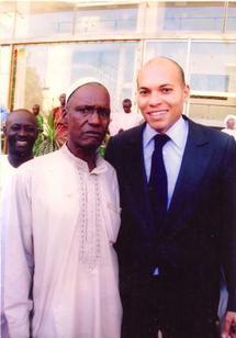 Interview : Assane Guèye, ancien chauffeur de Me Wade : « Le Président a un mauvais entourage… »
