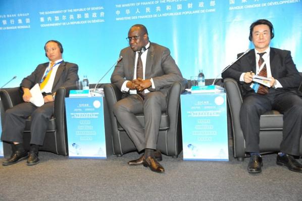 """Mouhamadou Makhtar Cissé : « L'énergie qui arrive dans les zones reculées du Sénégal, c'est la garantie que les élèves vont mieux apprendre"""""""