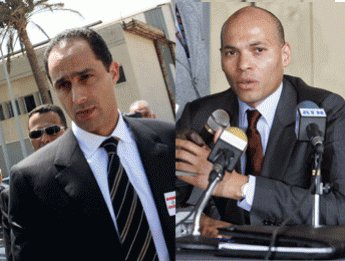 Barka Bâ : « Karim Moubarak et Gamal Wade : « Hosni » soit qui mal y pense ! »