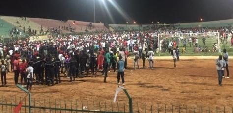 Justice- Drame du stade Demba Diop: Liberté provisoire pour trois jeunes Ouakamois