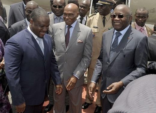 Recherche de solution à la crise en Côte d'Ivoire: Guillaume Soro à Dakar pour rencontrer Wade