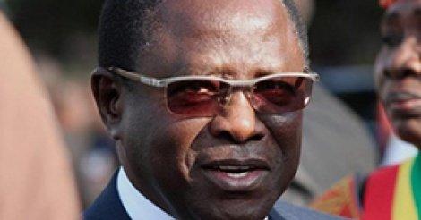 Pape Diop : « sur 10 Sénégalais, les 9 sont contre le Président Sall »